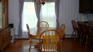 Lovely 3 BR Gambrel for sale in Auburn, Maine!