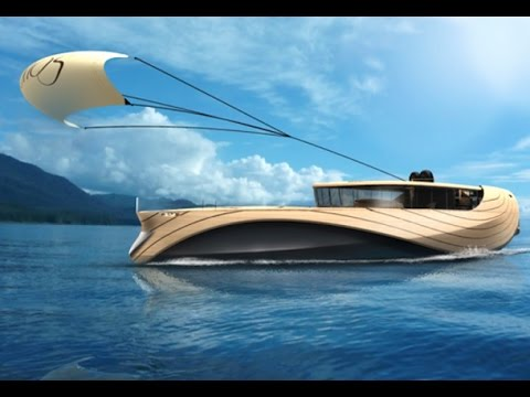 Top 17 Ridiculously Cool Concept Luxury Yachts | luxury yacht for sale | luxury yacht charter greece