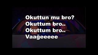 Rozz Kalliope \u0026 Ece Seçkin - Benjamins 3 Sözleri (Lyrics) Resimi