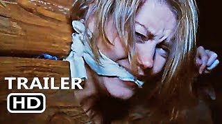 THE MILLBROOK SUMMONING Official Trailer (2018) Horror Movie