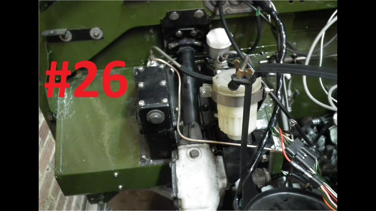 Land Rover Series 3 Brake Pedal Box Pesacun Krkesic Online Film Defender Clutch Body Fastener Kits Spares Parts