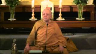 Rebirth (Including Questions and Answers) By - Ven Ajahn Brahm