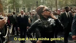 Lady Gaga, a cantora que destruiu a carreira da Madonna - A Batalha final