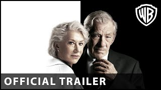 The Good Liar - Official Trailer - Warner Bros UK