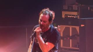 Pearl Jam - Daughter - London O2 Arena 18th June 2018