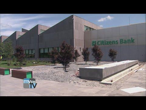 Executive Suite 1/24/2019: Citizens Bank