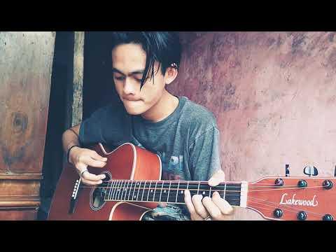 Sesak Dalam Gelap (cover) Last Kiss From Aveline By. Noer Acoustic