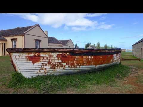 Norfolk Island 2017