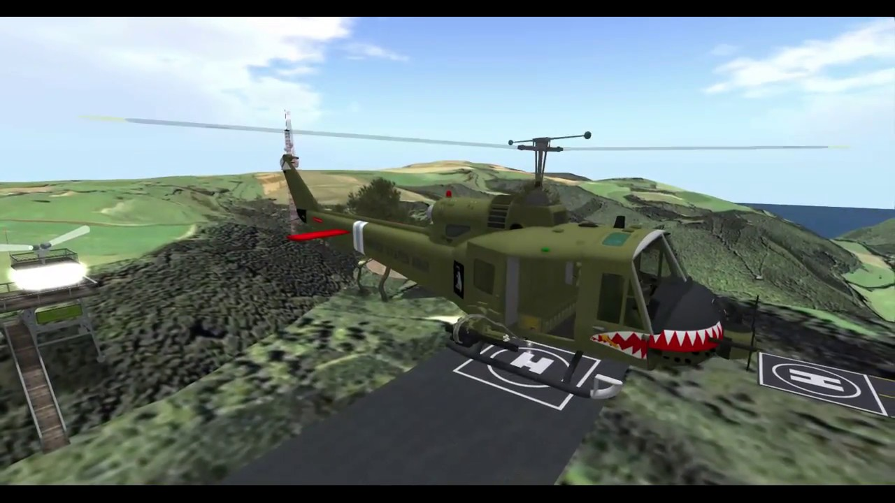 174th ahc vietnam - Milestone Uh1b Gs Grim Reaper 174th Ahc Fly Over Sl S 1st Aviation Brigade Avi