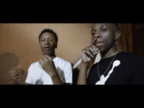 NSU - Hate On Me | (Official Music Video)