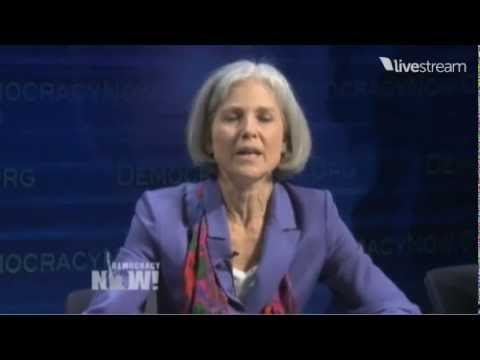 Expanding the Debate on China: Jill Stein & Rocky Anderson Discuss on Democracy Now!