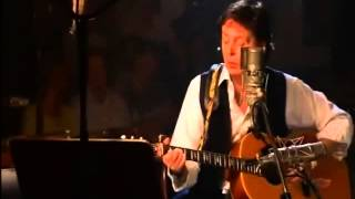 "Paul McCartney - Jenny Wren - ""Creating Chaos At Abbey Road"" - (HD)(HQ)"