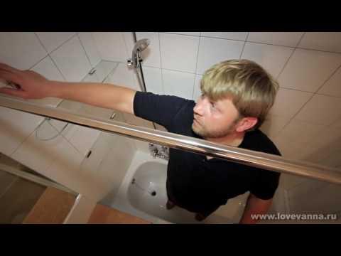 175 Ремонт ванной в стиле Эко(номический)Лофт