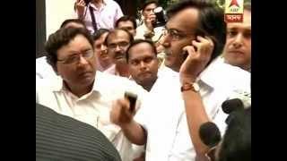 Jyoti Basu Birthday controversy