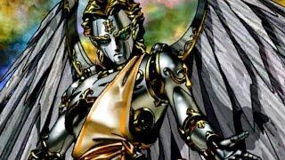 Shin Megami Tensei IV: Apocalypse - Boss: Metatron (Apocalypse Mode)