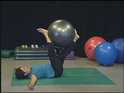 Fun Fitness: Stability Ball