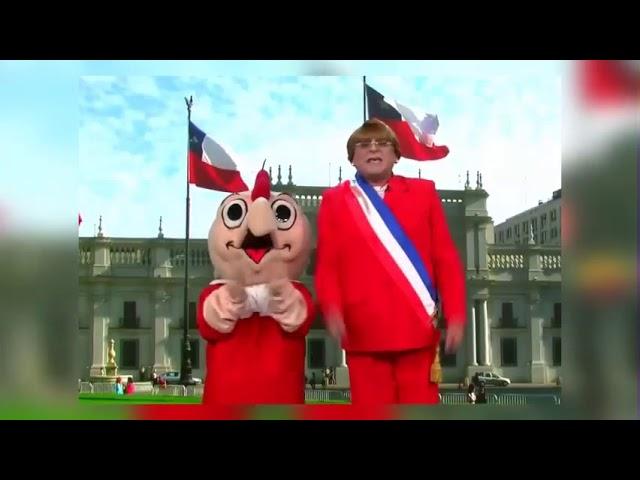 Sudamérica se burla de la eliminación de Chile [Suscribete!]