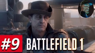 Der Meldegänger - Let´s Play Battlefield 1 Story [09] | Gameplay | Deutsch | NeoZockt