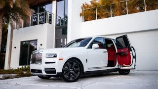 Rolls Royce Cullinan Came In! | Paid in Full