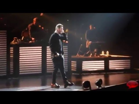 Sam Smith In the Lonely Hour Tour 2015 - YouTube