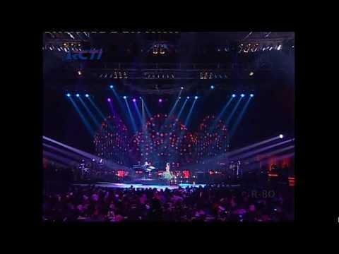 Ahmad Dhani feat Vina Panduwinata - Mistikus Cinta - Konser Mahakarya