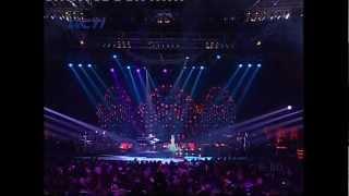 ahmad dhani feat vina panduwinata mistikus cinta konser mahakarya