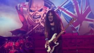 Baixar Iron Maiden Live in Hamburg 02.05.2017 (medley)