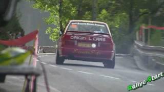 Rallye du Mont-Blanc 2011 [HD]