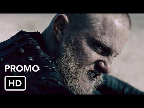 ВИКИНГИ 6 сезон 10 серия Промо (HD)