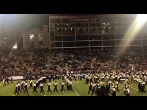 CU Marching Band - Fight Song