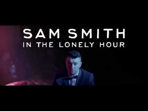 Sam Smith 《In the Lonely Hour》TVC