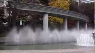 平成25(2013)年12月23日 和田倉噴水公園