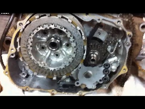 hqdefault pulled apart the 400ex motor youtube