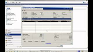 Serial Number Tracking in Dynamics GP