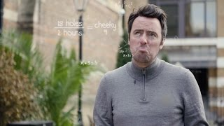 #Cheeky9 - Chris Wood