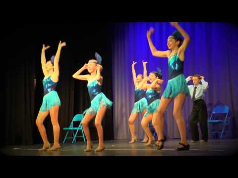 Kreativ - Lakes Got Talent 2015