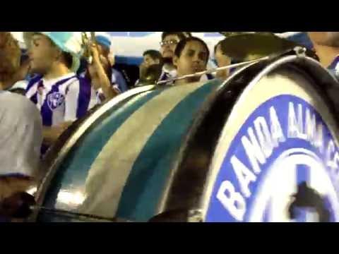 Banda Alma Celeste - Paysandu 2 x 0 Ceará  [20.08.16]