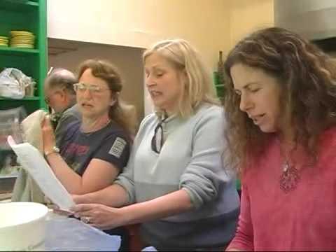 2008 Land Reunion - A Choir of Angels
