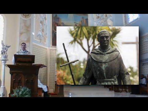 Fr. Altman: Do Good, Avoid Evil
