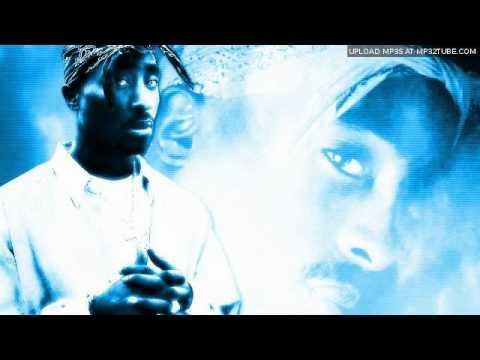 Tupac - My Block vs. Gary Jules - Mad...