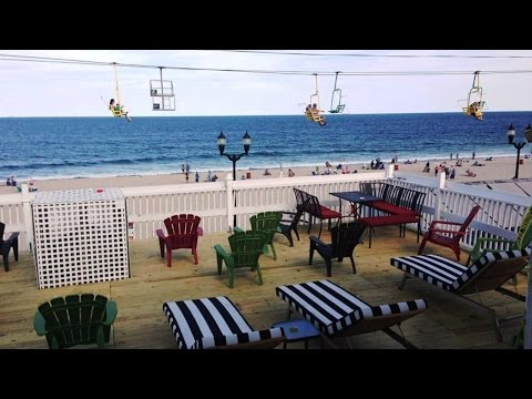 Top10 Recommended Hotels in Seaside Heights, New Jersey, USA