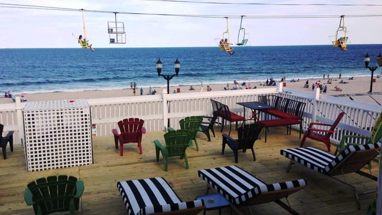 Top10 Recommended Hotels In Seaside Heights, New Jersey, USA   YouTube