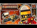 More Like Eggxotic | Part 24 | Let's Play: Enter the Gungeon Advanced Gungeons and Draguns | AG&D