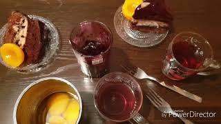 Готовлю Манты Торт Косметика на январь месяц