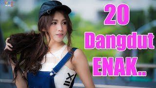 Video 20 LAGU DANGDUT ENAK DIDENGAR   LAGU DANGDUT TERBARU 2018 download MP3, 3GP, MP4, WEBM, AVI, FLV Mei 2018