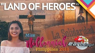 LAND OF HEROES - BULACAN | Miss Millennial Bulacan