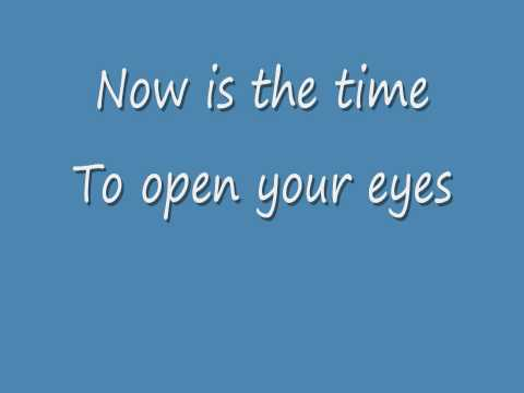 10 Years - Now Is The Time (Ravenous) - with lyrics