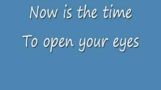 Repeat youtube video 10 Years - Now Is The Time (Ravenous) - with lyrics