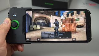Xiaomi Black Shark Review - Are Gaming Mobiles Worth It?