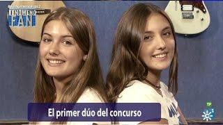 Fenómeno Fan (T2) | El primer dúo del programa